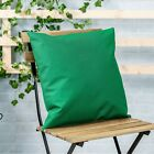 Waterproof Outdoor Garden Cushions Furniture Cane Filled Cushion Pad Seat bench