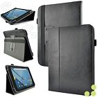 "Kozmicc HP 7 Slate 1800 7"" Tablet Folio Stand Universal Adjustable Case Cover"