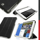 """PU Leather Smart Case for Samsung Galaxy Tab 4 8.0"""" SM-T330 SM-T335 Cover Holder"""