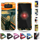 For Motorola Droid Mini XT1030 Various Cases Hard Plastic Design Cover