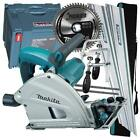 MAKITA SP6000 Plunge Cut Saw Ultimate Package