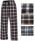 MENS LONG PYJAMA TROUSERS LOUNGE WEAR SLIM FIT **RANDOM PICK** COTTON NEW