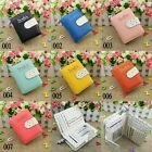 fashion lady women lovely purse clutch wallet short small bag PU card holder HOT