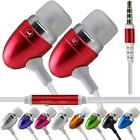 iEar HANDS FREE HEADSET HEADPHONE EARBUD MiCROPHONE for Huawei Ascend Y320