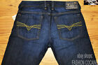 DIESEL ZATHAN 73N MENS JEANS AUTHENTIC BRAND NEW REGULAR FIT BOOTCUT LEG SIZES