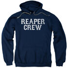 Sons of Anarchy TV Show Reaper Crew Adult Pull-Over Hoodie