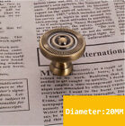 Oil Rubbed Bronze cupboard & funiture cabiner drawer knob bookcase pull CYD