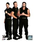 Roman Reigns & The Shield WWE Studio Posed Photo (Select Size)