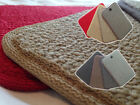 1st & 2nd Row Loop Carpet Floor Mat for Cadillac STS #C1361