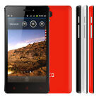 "New Unlocked LKD F2 5"" Quad-core Android 4.2 Smartphone Wifi 3G GPS w/ Discount"