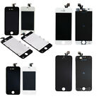 Assembly LCD Display Touch Digitizer Screen for iPhone 4/4S/5/5S/5C Model A+