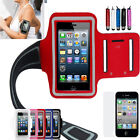 Running Sports Waterproof Armband Protective Skin Case Cover For iPhone 5 5S 5G