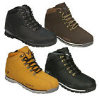 Mens Voi Jeans Mens Alonso Clip Hiker Boots in Various colours VB