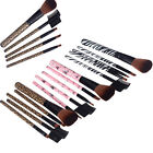 5Pcs Makeup Brushes Kit Professional Cosmetic Set Eye Elite Super Makeup Tool