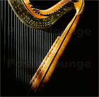 "Poster / Leinwandbild ""Harp in sunlight"" - Peter Dazeley"