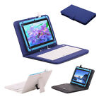"iRulu X1 7"" Tablet 16GB Android 4.2 Dual Core Cam 1.5 GHz WIFI Azure w/ Keyboard"