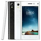 "4.5"" Unlocked Leagoo Lead 3 Quad Core Android 4.4 3G GPS AT&T Smart Cell phone"