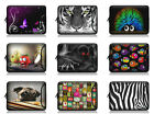 10.1 Tablet Sleeve Case Cover for Archos Arnova 101 G4, 10B G2 G3, 10C 10D G3