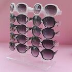 Sunglasses Eyeglasses Glasses Eyewear Rack Holder Frame Display Stand Fashion -S