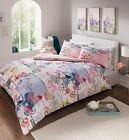 Fabulous Duvet Cover Set With Pillow Cases, Cotton Rich Bed Linen Quilt Sets