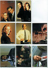 X FILES SEASON 3 PARALLEL FOIL STAMPED SINGLE CARDS3