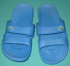 New Women Slippers shoes Blue Size US 3 to 5