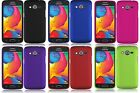 Solid Case Phone Cover Accessory for T-Mobile Samsung Galaxy Avant SM-G386T