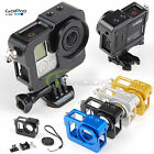 Accessories Aluminium Alloy Protective Housing Frame Case for Gopro Hero 3 3+