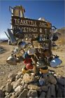 Poster / Leinwandbild Teekessel-Station im Death Valley - Wendy Kaveney