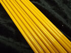 "21 Choices SPECIAL COLORS Moretti Effetre 19"" GLASS ROD Single 104 COE Rare Pull"
