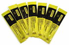 TATTOO AFTERCARE CREAM SACHETS VITAMIN A & D - **SUPER FAST ENHANCED HEALING**