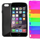 iPhone 6 Silicone Gel Rubber S Line Protective Case