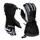Katahdin Snow Gear Holeshot Gloves Grey XS-4XL