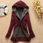 Hot-selling New Arrival Women Girls Cotton Thick Warm Hat Coat Outwear Jacket