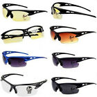 TB Protective Motorcycle Cycling Bike Bicycle Running Sport Goggle Sunglasses CA