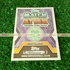 13/14 SPL HUNDRED CLUB MAN OF THE MATCH ATTAX LTD CARD SCOTTISH PREMIERSHIP 2013