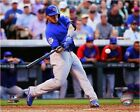 Javier Baez Chicago Cubs 2014 MLB Action Photo (Select Size)