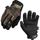 Mechanix Wear Mossy Oak Original Multipurpose Gloves - Multiple Sizes