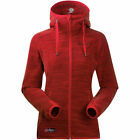 Bergans Hareid Lady Jacket Fleecejacke Damen