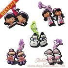 1pairs Doc McStuffins Hair clips,Hairpins,Baby Girls Hair Accessories,Hair Ropes