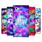 HEAD CASE CHROMATIC CLOUDS SNAP-ON BACK COVER FOR LG OPTIMUS 4X HD P880