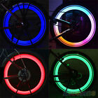 New Vogue Bright Bike Bicycle Cycling Car Wheel Tire Tyre LED Spoke Light Lamp