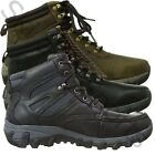 Rockport Cold Springs Plus Mens Boots Shoes Hydroshield Waterproof Adiprene New
