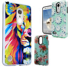 For Apple iPhone 6 Plus 5.5 PREMIUM Glossy TPU Protector Hard Skin Cover Case