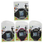 IPHONE 5 5S ARMBAND CASE STRAP ARM BAND GYM CYCLING RUNNING SPORT POUCH COVER