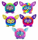 Furby Furbling Crystal Series Electronic Plush Toy Pet Connect w/ Furby Boom NEW