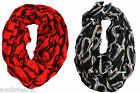 Style & Co Women's Chain Link Print Wrap Scarf -- Choose Color!