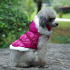 Pet dog Supplies cat Jacket coat puppy clothes clothing apparel Hooded XS-XL