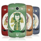 HEAD CASE CHRISTMAS ANGELS GEL REAR CASE COVER FOR SAMSUNG GALAXY CORE I8262