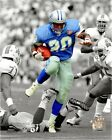 Barry Sanders Detroit Lions NFL Spotlight Action Photo (Select Size)